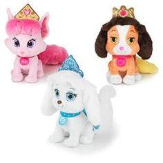 #Disney Princess Palace Pets Plush from Avon https://mbertsch.avonrepresentative.com #PrincessPalace #buyavon