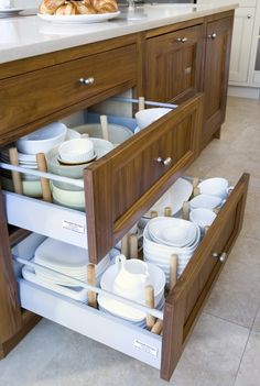 Great way to organize drawers