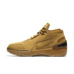 ede3a0ae43af Nike Air Zoom Generation AS QS Vachetta Tan Rose Gold-Sail 308214 ...