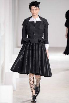 Junya Watanabe Fall 2015 RTW Runway – Vogue