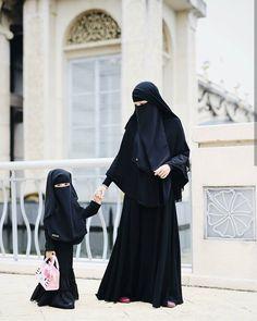 Nurturing kids in islam, parenting, islamic parenting, mother daughter