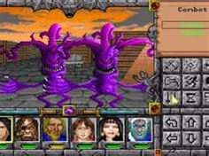 The Might and Magic series.  My favorite RPG.