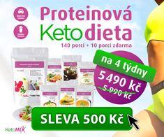 Levný dietní jídelníček na hubnutí zdarma na týden - s kaloriemi a cenou