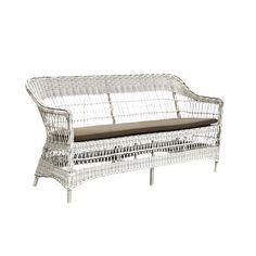 Georgia Garden Charlot Sofa 3-sitzer von Sika Design