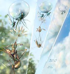 Furahan Biology and Allied Matters: Salsa invertebraxa by Mozchops