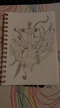 dessin pour un tatouage