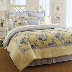 Caroline Bed in a Bag Set Size Queen >>> Click image to review more details.