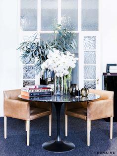 Take a peek inside AWPR's Sydney office, a high-fashion workspace that has mastered refined minimalism.