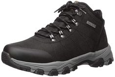 online shopping for Skechers Men's Selmen-walder Lace Up Boot Hiking from top store. See new offer for Skechers Men's Selmen-walder Lace Up Boot Hiking Muck Boots, Hiking Boots, Shoe Boots, Brogues, Loafers, New York Mens, Martin Boots, Lace Up Boots, Skechers