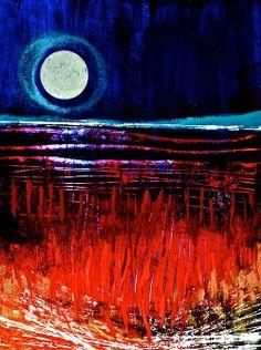 Awake in a Dream by TyMurf on Etsy, $25.00