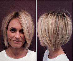 Unglaublich beliebte Frisuren mittellang für den Herbst!