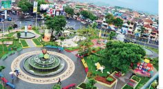 Menikmati Wisata di Kota Malang