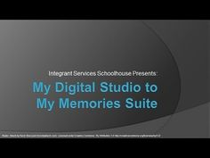 Goodbye MDS...Hello, My Memories Suite! | Integrant Services