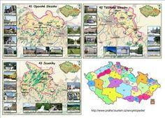 MAPY + FOTOGRAFIE :: Béčko-Tc Czech Republic, Vintage World Maps, Traveling, Viajes, Trips, Bohemia, Travel