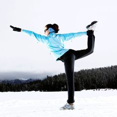 Stave off stomach bugs and winter colds with these alternative activities that are way better than popping Emergen-C. - Shape.com