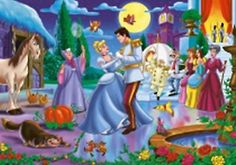 Disney #princess 3d 104 #piece jigsaw #puzzle & 3d glasses 20027.6,  View more on the LINK: 	http://www.zeppy.io/product/gb/2/182008545532/
