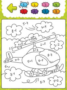 coloring smart 1