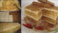 Iata cum o poti face si tu Cheesecakes, Tiramisu, Ale, Ethnic Recipes, Food, Ale Beer, Essen, Cheesecake, Meals