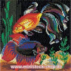 MINISTECK-Goldfische-ca-5-500-Teile
