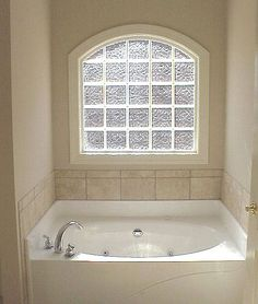 houston glass block windows and showers
