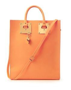 Sophie Hulme Classic Tote: Soft Buckle Large bei UNGER-FASHION.com