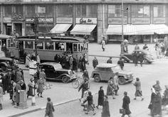Astoria 1950