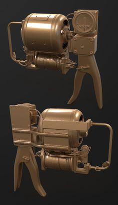 Metro 2033 - Universal Charger