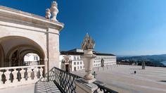 A Alta e a Universidade de Coimbra - A Universidade de Coimbra, a Alta e a Sofia foram classificadas Património da Humanidade pela UNESCO.  Coimbra torna-se, assim, o 15º local em Portugal, classificado como Património da Humanidade pela UNESCO.