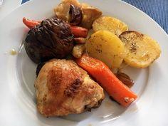 Pot Roast, Pork, Meat, Ethnic Recipes, Carne Asada, Kale Stir Fry, Roast Beef, Pork Chops