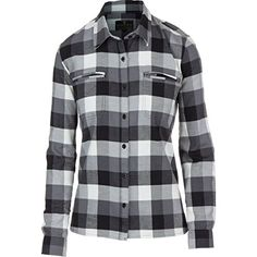 Women's Rails 'Hunter' Plaid Shirt, Size Large - Blue | Fashion ...