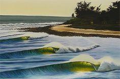Aubrey Falk | COTW Surf Artist