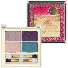 Magic Carpet Ride Eyeshadow Palette $30