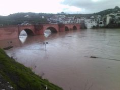 Córdoba Montoro Puente de Las Doncellas