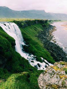 Iceland ...Wunderbar!