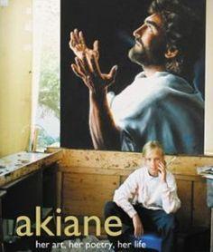 Little Girl Named Akiane Kramarik Paints Jesus and Heaven — The ...