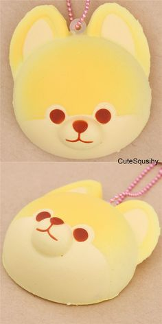 Bag Parts & Accessories Enthusiastic 7cm Key/bag Strap Pendant Squishes Bag Accessories Jumbo Panda Squishy Charms Kawaii Buns Bread Cell Phone