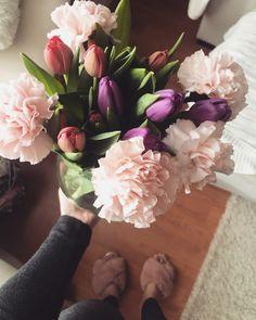Vase, Spring, Home Decor, Decoration Home, Room Decor, Vases, Home Interior Design, Home Decoration, Interior Design
