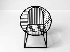 S.Bensimon #chair #design
