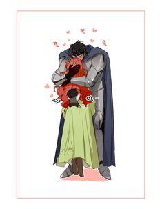Anime Couples Drawings, Anime Couples Manga, Manga Anime, Manga English, Manga Story, Cute Anime Coupes, Familia Anime, Online Comics, Romantic Manga