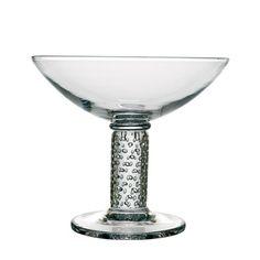 Hadeland Glassverk - Arctic stetteskål Arctic Ice, The Right Stuff, Vase, Hygge, Barware, Glass Art, Crystals, Tableware, Clarity