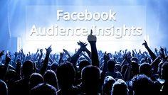 News: Facebook Audience Insights: Die unterschätzte Geheimwaffe für optimale Zielgruppen - http://ift.tt/2qYefHd #aktuell