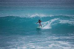 Surf at Las Gaviotas Rosarito