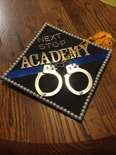 1000 Ideas About Criminal Justice Graduation On Pinterest