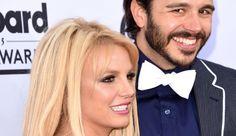 Britney Spears Charlie Ebersol Split She Vegas WeddingsBritney