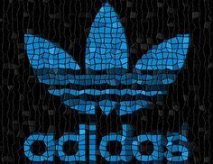 Colorful Adidas Wallpaper High Quality Resolution ~ Sdeerwallpaper