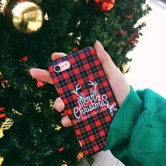 Get this nice new phone case for your iPhone right now at the beginning of new year~ iPhone6: https://www.amazon.com/dp/B01N4G67EG