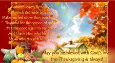 thanksgiving ecards