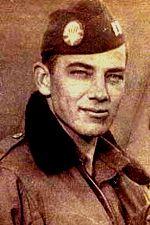 Capt Jack F. Riggins, 502nd PIR Company D, Silver Star Recipient