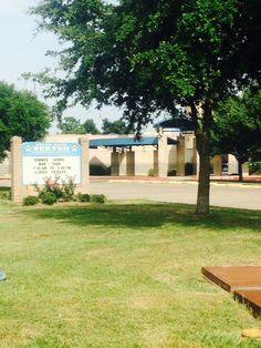 School within walking distance