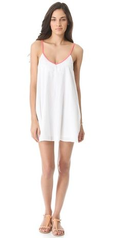 Basta Surf Sugar Cover Up Dress White Your Products Finder Best Swimwear, Draped Dress, Basic Tank Top, Surfing, Cover Up, White Dress, Sugar, Tank Tops, My Style